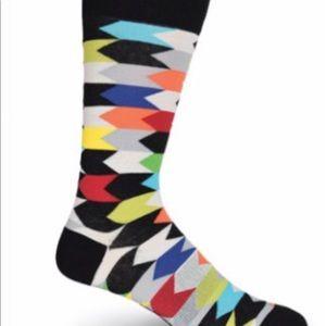 Fancy sock for all my darlings